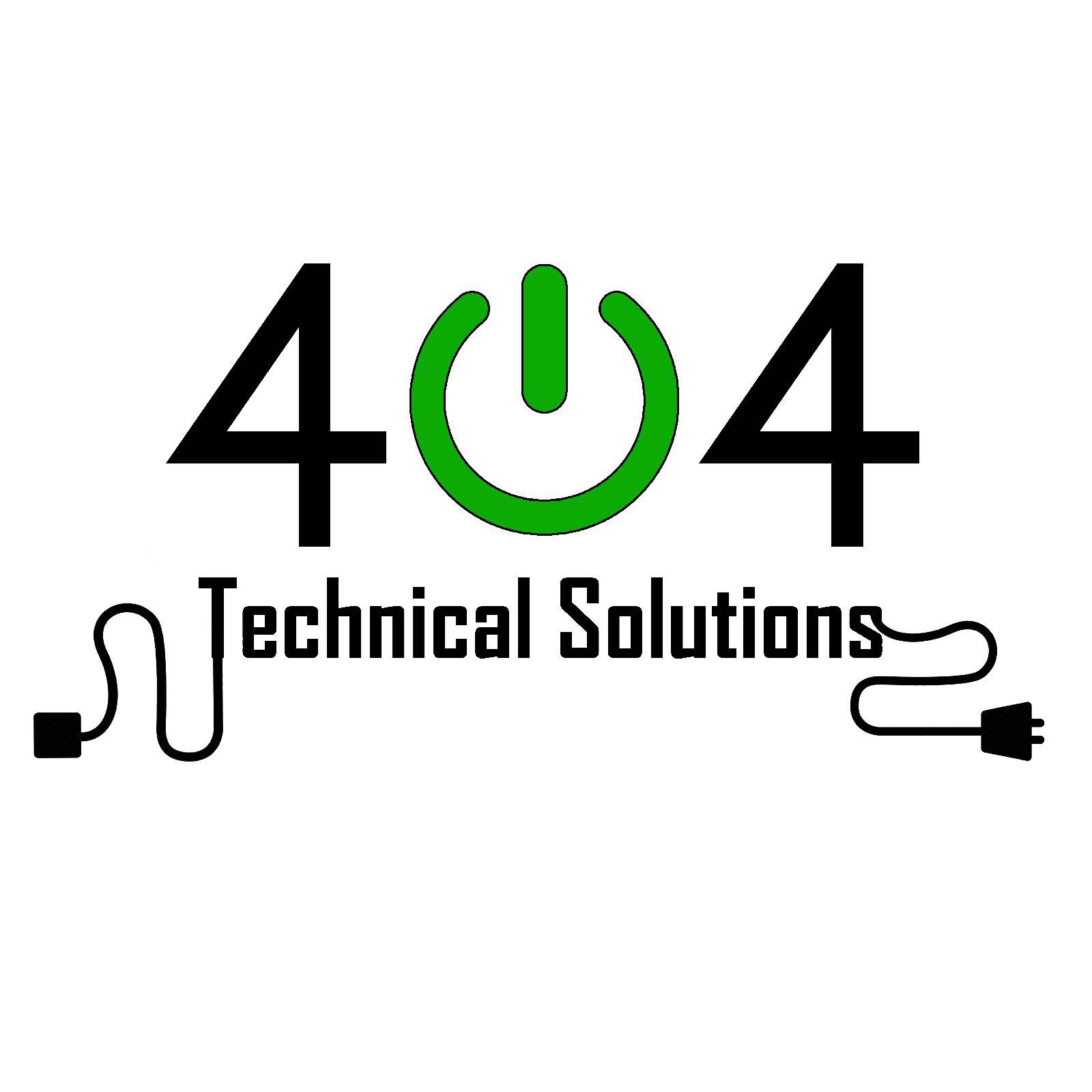404 Technical Solutions